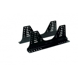 Omp seat side mount brackets aluminium